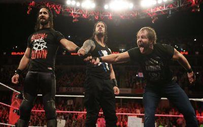 Resultados de WWE Monday Night RAW del 9 de octubre