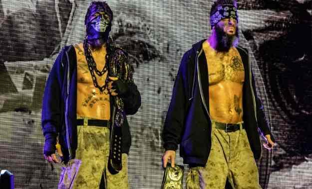 Resultados de ROH TV del 21 de Febrero