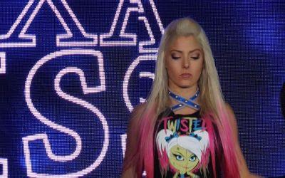 Resultados de WWE RAW en Mankato