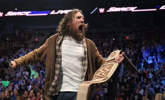 Resultados de WWE SmackDown Live