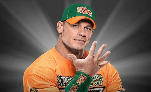 Revelada la fecha de regreso para John Cena en la WWE