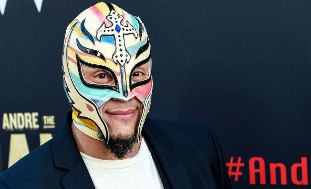 Rey Mysterio aparecerá en varios PPV de la WWE este 2018