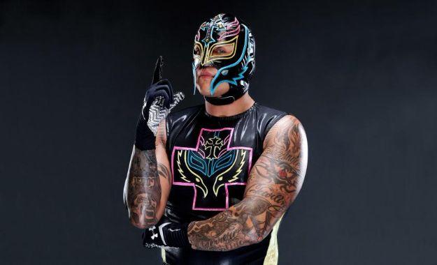 Rey Mysterio podría firmar con WWE en 2019