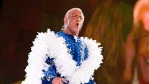 WWE noticias Ric Flair