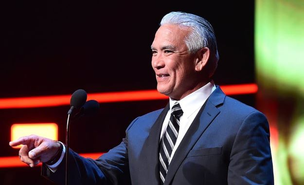 WWE noticias Ricky Steamboat