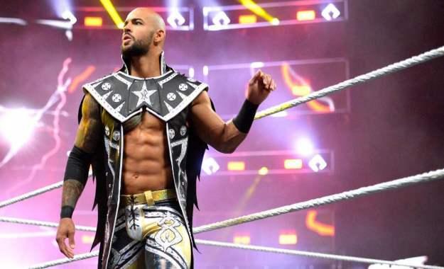 Ricochet habla de las dificultades del cambio de los indies a WWE