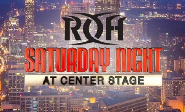 Ring of Honor Atlanta