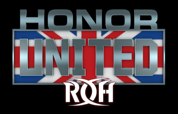 Ring of Honor Reino Unido