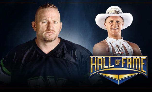 WWE noticias Road Dogg