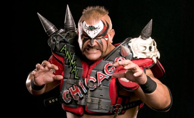 Road Warrior Animal critica como WWE usa a The Revival y Authors of Pain
