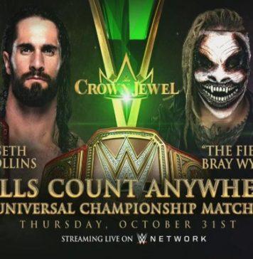 Rollins Fiend Crown Jewel
