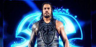 Roman Reigns WWE Mexico