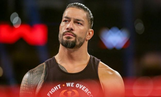 Roman Reigns Wrestlemania 35