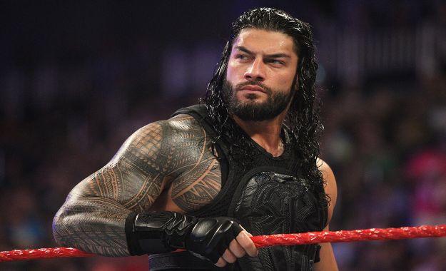 Roman Reigns quiere a este rival para Wrestlemania 35