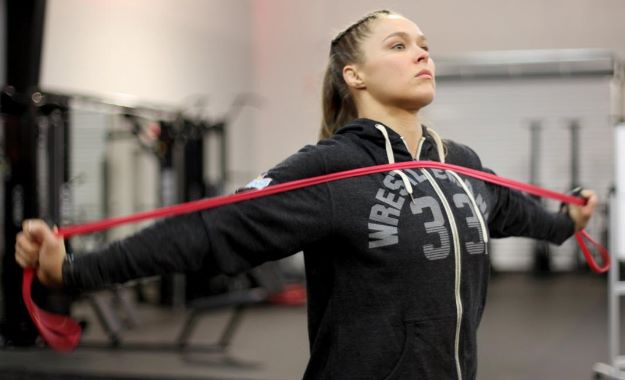 WWE noticias Ronda Rousey