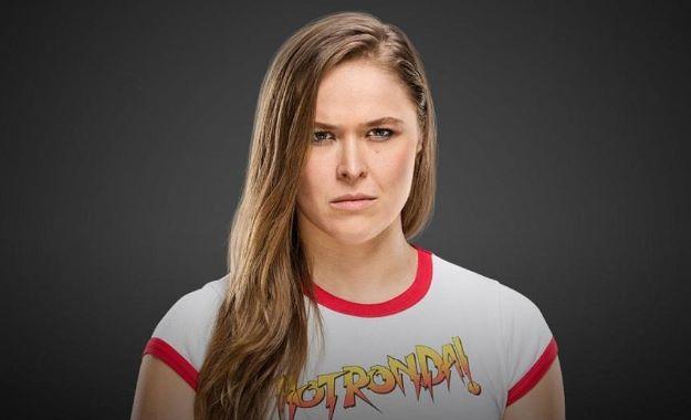 Ronda Rousey ¡Posible Spoiler! Próximo combate de Ronda Rousey en la WWE Razón de los combates por equipo de Ronda Rousey en la gira Europea de WWE