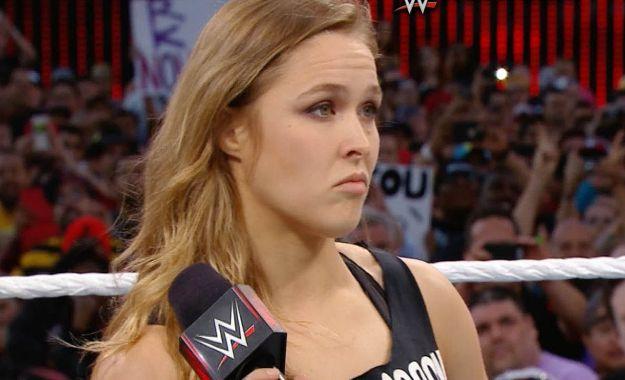 Ronda Rousey ayuda a vender más entradas a WWE