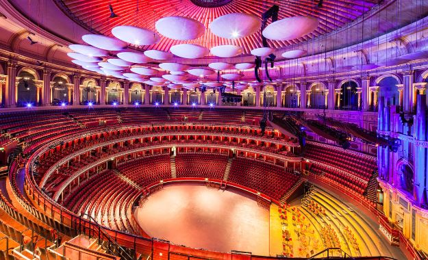 WWE noticias Royal Albert Hall