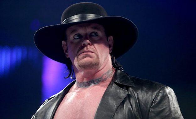 Rumores acerca de que Undertaker no apareciera ayer en WWE RAW
