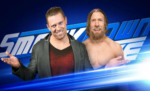 Rumores acerca del Daniel Bryan vs The Miz en Super Show Down