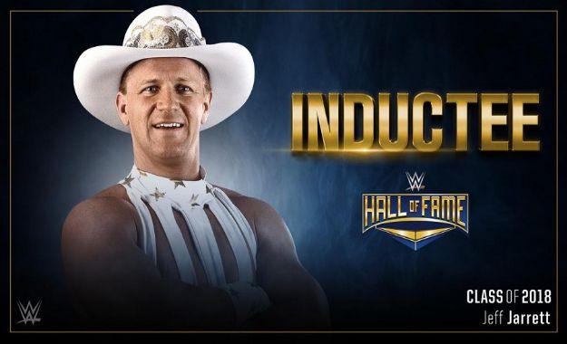 Rumores sitúan a Jeff Jarrett como nuevo General manager de SmackDown Live