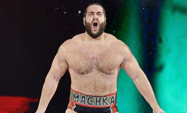 Rusev revela quién lo añadió de nuevo a su lucha con Undertaker en The Greatest Royal Rumble
