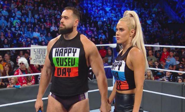 Rusev se muestra crítico con la WWE World Cup de Crown Jewel