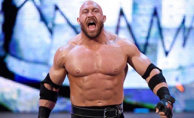 Ryback habla sobre lo que arruinó su push en WWE