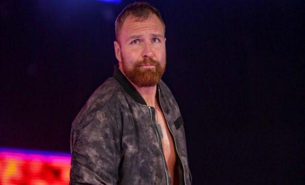 Sami Callihan lanza un reto a Jon Moxley