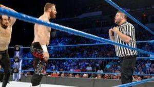 WWE noticias Sami Owens