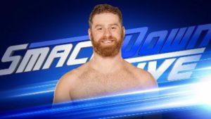WWE noticias Sami Zayn