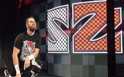 Sami Zayn luchó por el título de WWE ayer en Montreal