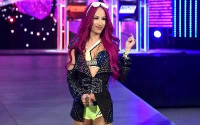 WWE Noticias: Sasha Banks frustrada con WWE