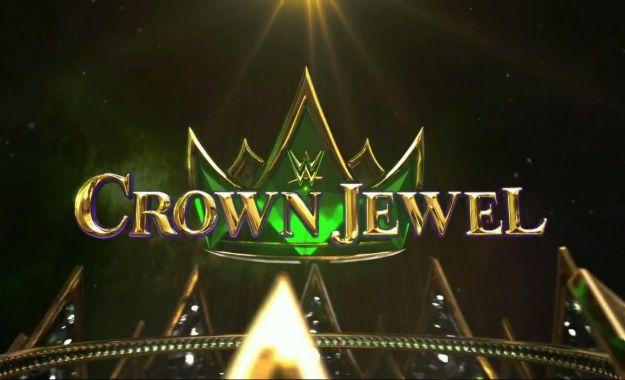 Se crea revuelo con las críticas a WWE Crown Jewel en redes sociales