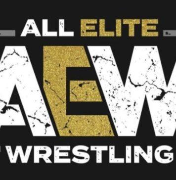 Se filtra el nombre del show semanal de All Elite Wrestling