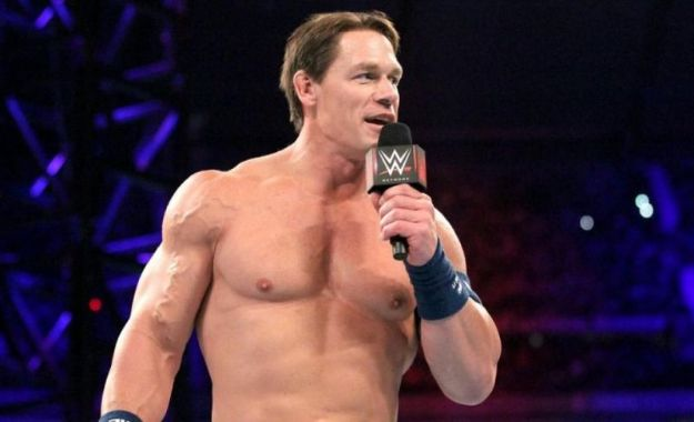 Se revela el compañero de John Cena para su combate de regreso en el MSG