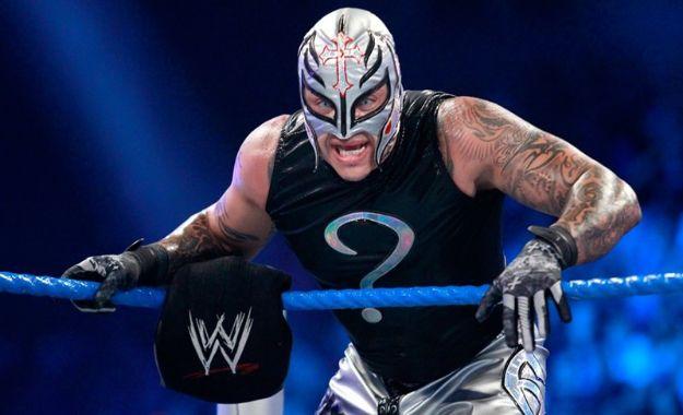 Según Rey Mysterio el talento latino actual de WWE es increíble