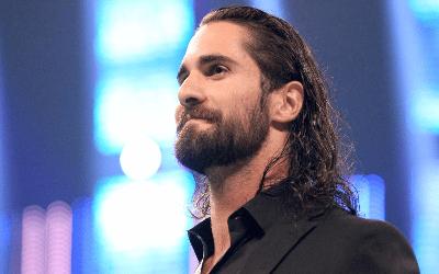 Seth Rollins en Planeta Wrestling