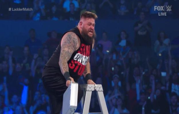Shane McMahon es despedido en WWE SmackDown