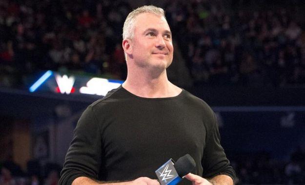 Shane McMahon fue operado de su hernia el pasado Viernes