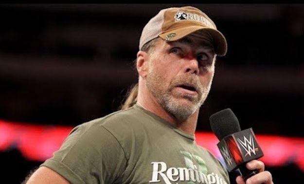 Shawn Michaels revela que ayuda a escribir guiones de NXT