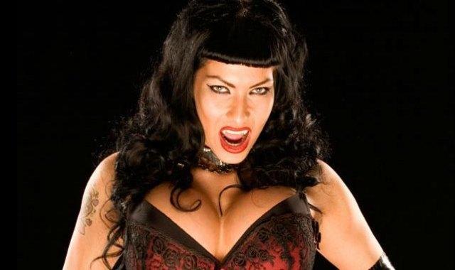 Shelly Martínez cuenta un posible caso de violación en WWE