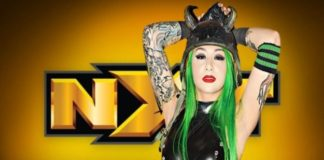 Shotzi Blackheart NXT