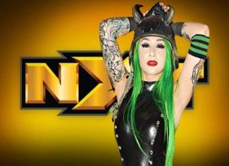 Shotzi Blackheart NXT