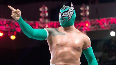 WWE noticias Sin Cara