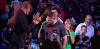 SmackDown Live en vivo 17 de Septiembre