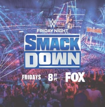 Smackdown FS1
