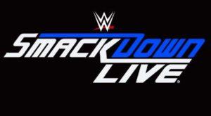 WWE noticias Smackdown Live logo