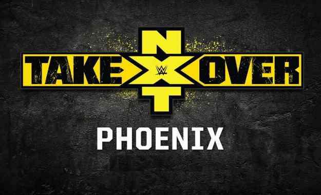 Spoiler Combate por el North American Championship anunciado para NXT Takeover Phoenix