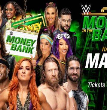 Spoiler Money in the Bank